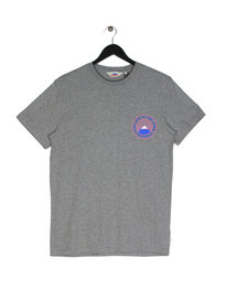 Penfield Feldman Crew Neck T-Shirt Grey