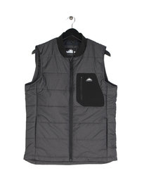 Penfield Foley Vest Black