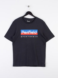 Penfield Kenmore T-Shirt Black