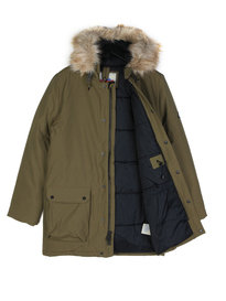 Penfield Lexington Jacket Green