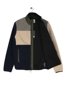Penfield Mattawa Fleece Navy