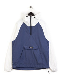 Penfield Pacjac Colourblock Jacket White