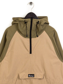 Penfield Pacjac Colourblock Jacket Olive