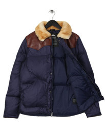 Penfield Yukon Jacket Navy