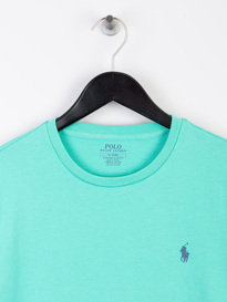 Polo Ralph Lauren Basic T-Shirt Mint