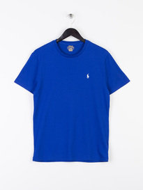 Polo Ralph Lauren Basic T-Shirt Navy