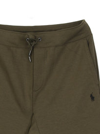 Polo Ralph Lauren Double Knit Track Pant Khaki