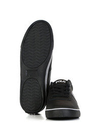Polo Ralph Lauren Hanford Trainer Black