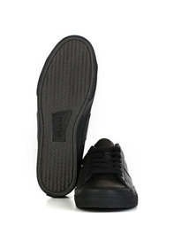 Polo Ralph Lauren Sayer Trainer Black