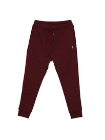 Polo Ralph Lauren Tech Fleece Track Pants Wine