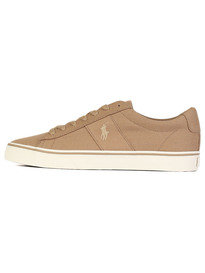 Polo Ralph Lauren Sayer Trainer Beige