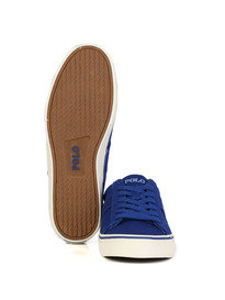 Polo Ralph Lauren Sayer Trainer Blue