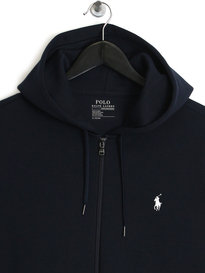 Ralph Lauren Polo Full Zip Hoody Navy