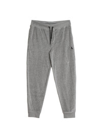 Ralph Lauren Polo Velour Trackpants Grey