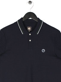 Pretty Green Arlow SS Polo Navy