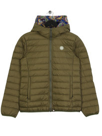 Pretty Green Barker Jacket Green