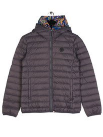 Pretty Green Barker Jacket Grey