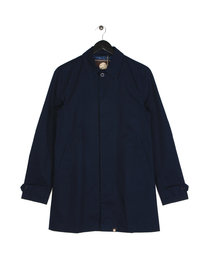 Pretty Green Glendon Mac Navy