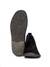 Pretty Green Gresham Chelsea Boot Black