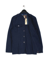 Pretty Green Langford Jacket Navy