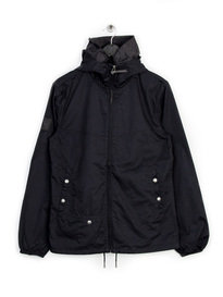 PRETTY GREEN MENS SEVENOAKS JACKET BLACK