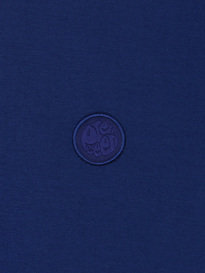 PRETTY GREEN MENS TYNESBANK POLO BLUE