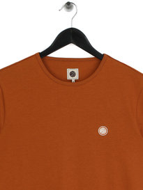 Pretty Green Mitchell T-Shirt Orange