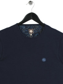 Pretty Green Mitchell T-Shirt Navy