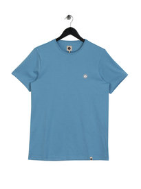 Pretty Green Mitchell T-Shirt Blue