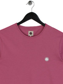 Pretty Green Mitchell T-Shirt Pink