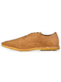 Pretty Green Ridley Desert Shoe Tan