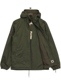 Pretty Green Sevenoaks Jacket Green