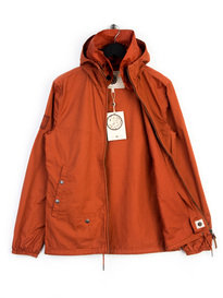 PRETTY GREEN SEVENOAKS JACKET ORANGE