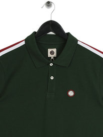 Pretty Green Tilby Moon Polo Green
