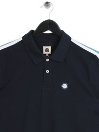 Pretty Green Tilby Moon Polo Navy