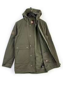 Pretty Green Whitworth Jacket Green