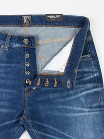 PRPS Windsor Crop Candy Denim