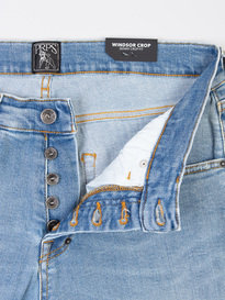 PRPS Windsor Crop Danyel Denim