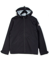 Pyrenex Honore Softshell Jacket Black