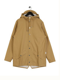 Rains Jacket Khaki