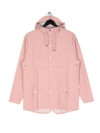 Rains Jacket Rose