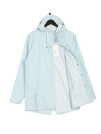 Rains Jacket Wan Blue