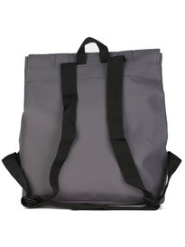Rains MSN Bag Grey