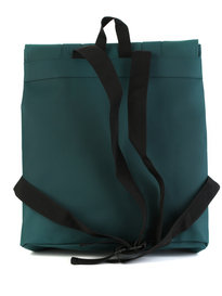 Rains MSN Bag Teal