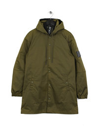 Replay 3 in 1 Jacket Green