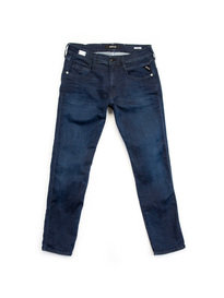 Replay Anbass Hyperflex Denim Blue