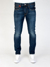 Replay Anbass Slim Fitting Denim Jeans