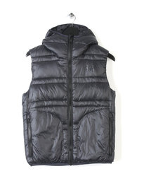 Replay Body Warmer Black