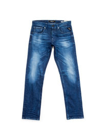 Replay Grover Laser Denim Blue