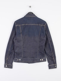 Replay Hyperflex Denim Jacket